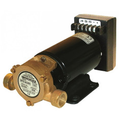 GROCO Commercial Duty Remote Reversing Vane Pump - 12V [SPO-80-RR 12V]