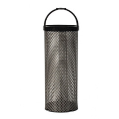 GROCO SSS-1254 Stainless Steel Basket Fits SS-1250  BVS-1250 [SSS-1254]