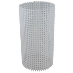 GROCO PWSA-1251 Poly Basket Fits WSA-1250  WSB-1250 [PWSA-1251]