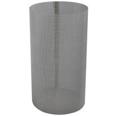 GROCO WSA-751 Stainless Steel Basket Fits WSA-500, WSA-750, WSB-500  WSB-750 [WSA-751]