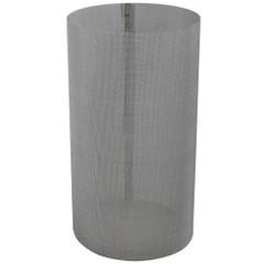 GROCO WSA-1251 Stainless Steel Basket Fits WSA-1250  WSB-1250 [WSA-1251]
