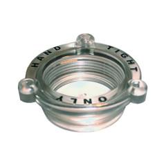 GROCO Non-Metallic Strainer Cap Fits ARG-1000  ARG-1250 [ARG-1001-PC]