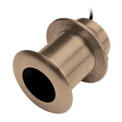 Furuno B150M Bronze Thru-Hull Chirp Transducer - Med Frequency - 0 [B150M]