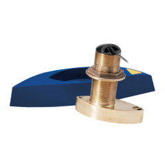Furuno B785M Bronze Thru-Hull Chirp Transducer w\/High Speed Fairing Block [B785M]