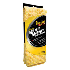 "Meguiars Water Magnet Microfiber Drying Towel - 22"" x 30"" [X2000]"
