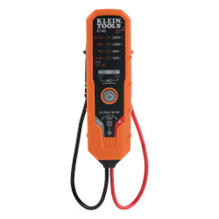 Klein Tools Electronic AC\/DC Voltage Tester [ET40]