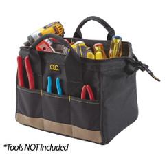 "CLC 12"" BigMouth Tool Tote Bag [1161]"