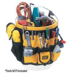 CLC 61 Pocket Bucket Organizer [4122]
