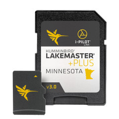 Humminbird LakeMaster PLUS Chart - Minnesota - Version3 [600021-8]