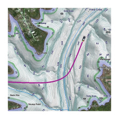 Garmin LakeV Ultra U.S. G3 HD - West [010-C1205-00]