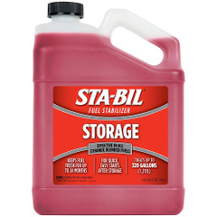 STA-BIL Fuel Stabilizer - 1 Gallon [22213]