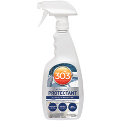 303 Marine Aerospace Protectant w\/Trigger Sprayer - 32oz [30306]
