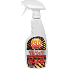 303 All-Purpose Grill Cleaner  Degreaser w\/Trigger Sprayer - 16oz [30221]