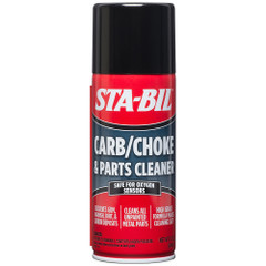 STA-BIL Carb Choke  Parts Cleaner - 12.5oz [22005]