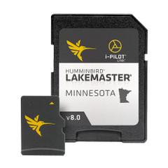 Humminbird LakeMaster Chart - Minnesota V8 [600021-7]