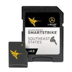 Humminbird SmartStrike Southeast States - Version 4 [600039-4]