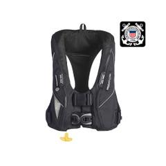 Crewsaver ErgoFit 40 Pro Automatic Life Jacket w\/Harness [55-9506BKA]