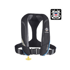 Crewsaver Crewfit 40 Pro Automatic Life Jacket [55-9503BKA]