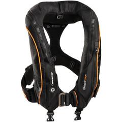 Crewsaver ErgoFit Ocean 290N Hammer Inflation Life Jacket [55-9135BKHP]