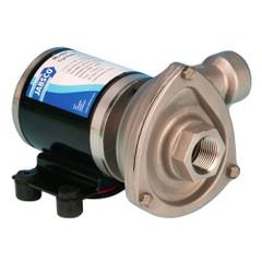 Jabsco Low Pressure Cyclone Centrifugal Pump - 24V [50840-0024]