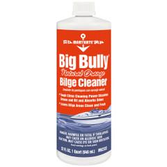 MARYKATE Big Bully Natural Orange Bilge Cleaner - 32oz *Case of 12 [1007579]