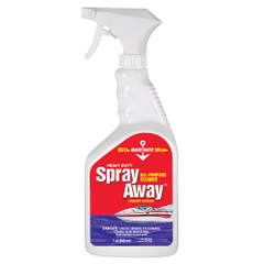 MARYKATE Spray Away All Purpose Cleaner - 32oz *Case of 12 [1007589]