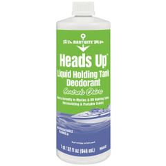 MARYKATE Head Up Liquid Holding Tank Deodorant - 32oz *Case of 12 [1007611]