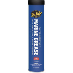 CRC Sta-Lube Marine Boat Trailer  4x4 Wheel Bearing Grease - 14oz *Case of 10 [1007855]