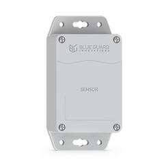Blue Guard Innovations Sensor 1 Fire Alarm NC Door, Motion Security  1 Temp [BG-WS-03]