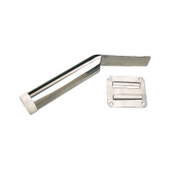 Sea-Dog Stainless Steel Side Mount Removable Rod Holder [325190-1]