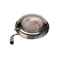 "Sea-Dog Stainless Steel Day\/Night Light - 5"" Lens [400350-1]"