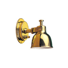 Sea-Dog Brass Berth Light - Small [400400-1]