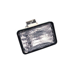 "Sea-Dog Halogen Flood Light - 55W\/12V - 7"" [405110-1]"