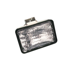 "Sea-Dog Halogen Flood Light - 70W\/24V - 7"" [405120-1]"