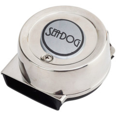 Sea-Dog Single Mini Compact Horn [431110-1]