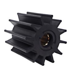 Albin Pump Premium Impeller Kit 95 x 25 x 88.8mm - 12 Blade - Spline Insert [06-02-031]