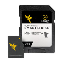 Humminbird SmartStrike Minnesota - Version 4 [600038-4]