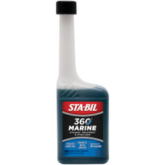 STA-BIL 360 Marine - 10oz *Case of 12* [22241CASE]