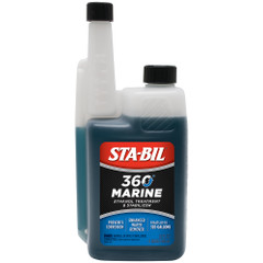 STA-BIL 360 Marine - 32oz *Case of 6* [22240CASE]