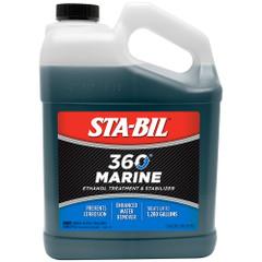 STA-BIL 360 Marine - 1 Gallon *Case of 4* [22250CASE]