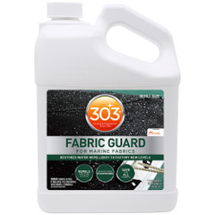 303 Marine Fabric Guard - 1 Gallon *Case of 4* [30674CASE]