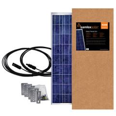 Samlex 150W Solar Panel Kit [SSP-150-KIT]