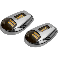 Sea-Dog Stainless Steel LED Docking Lights [405950-1]