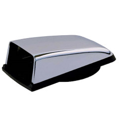 "Sea-Dog Stainless Steel Cowl Vent w\/Base - 4"" Hose [331325-1]"