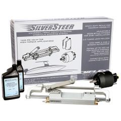 Uflex SilverSteer Outboard Hydraulic Tilt Steering System - UC130 V1 [SILVERSTEERXP1T]