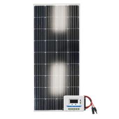Xantrex 160W Solar Kit [780-0160-01]