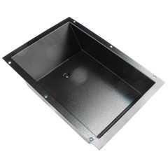 Rod Saver Flat Foot Recessed Tray f\/MotorGuide Foot Pedals [FFMG]