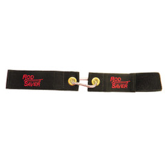 Rod Saver Combo Fender\/Rope Wrap w\/Carabiner [COW]