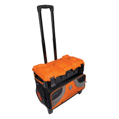 Klein Tools Tradesman Pro Tool Master Rolling Tool Bag [55473RTB]
