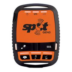 SPOT GEN3 Satellite GPS Messenger [SPOTGEN3]